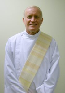 Deacon Gerry Mattingly