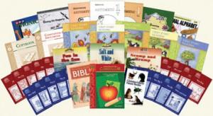 Kindergarten Curriculum Memoria Press