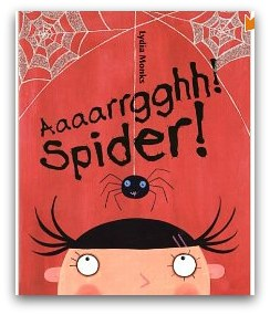 argh spider