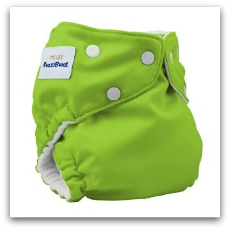 fuzzi bunz cloth diaper