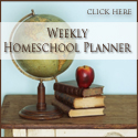Weekly Homeschool 