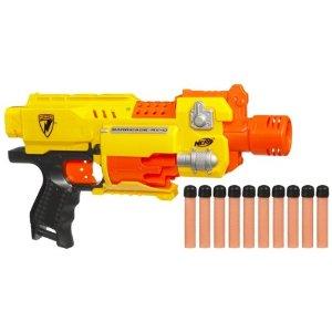 Nerf Gun N-strike