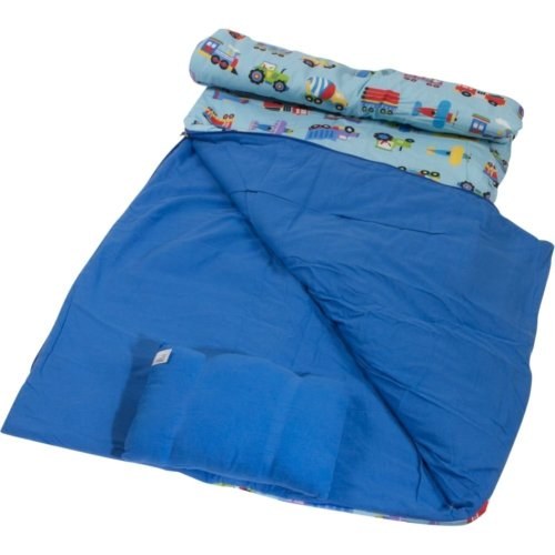 boys' sleeping bag