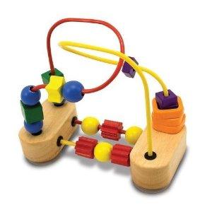bead table