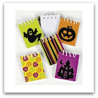 mini note pads
