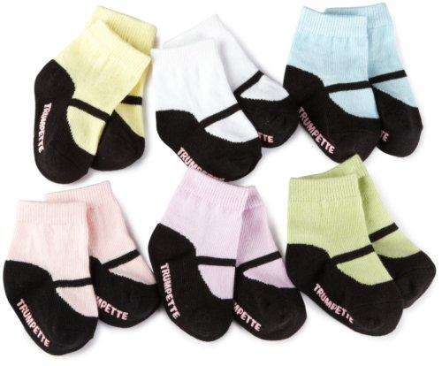 trumpette girls socks