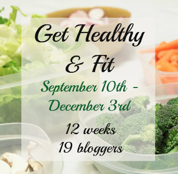 Week 1: Get Healthy and Fit – The Beginning