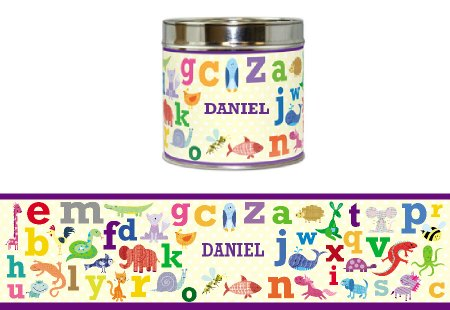 kids bank - great gift idea!