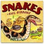 snakes gail gibbons