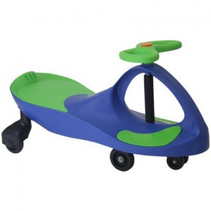 plasma car