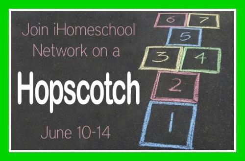 iHN Summer Hopscotch