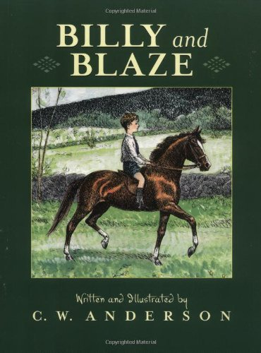 great horse book for kids