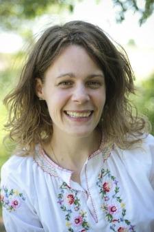 Sarah Reinhard-