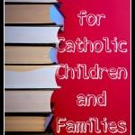 books for catholic children