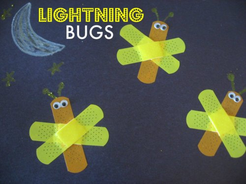 Lightning-Bug-Craft