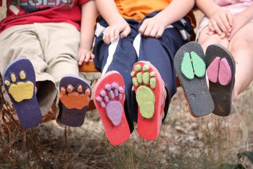 summer craft for preschoolers