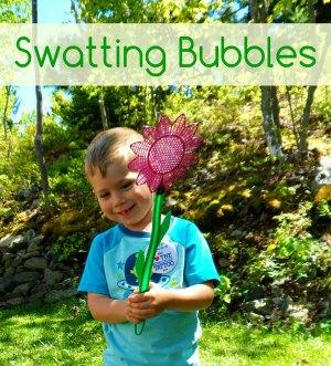 Swatting-Bubbles