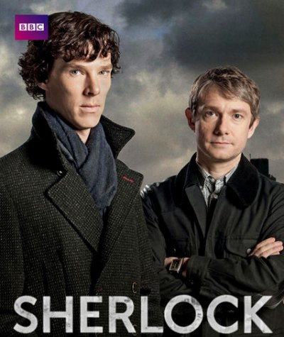 netflix shows for moms sherlock