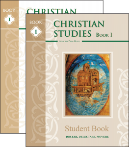 Christian Studies Classical Homeschool