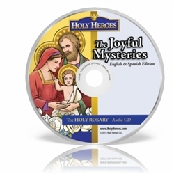 rosary cd for kids