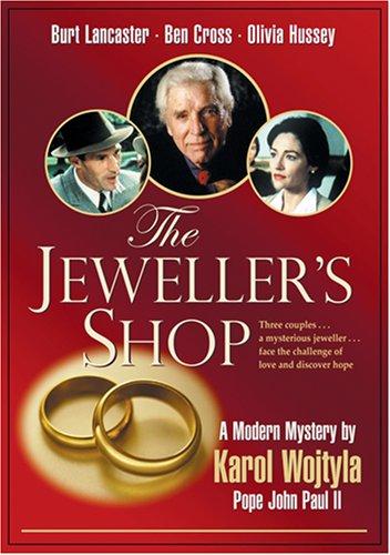 jewellers shop