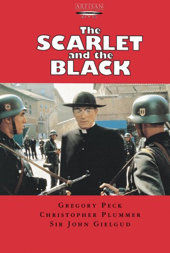 scarlet and the black