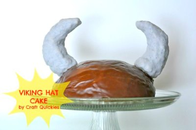 Viking Party Ideas Viking Birthday Party Food And