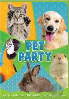 petparty