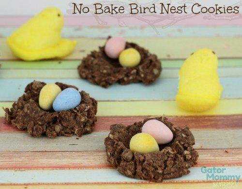 No-Bake-Bird-Nest-Cookies-1a