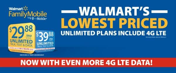 unlimited wireless plan