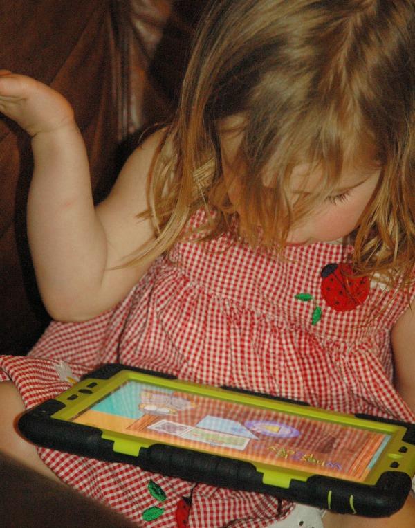joysprouts preschool app for homeschool