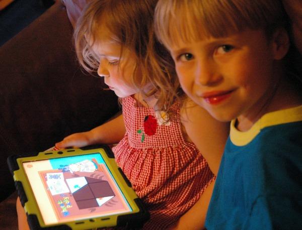 preschool learning app homeschool 1