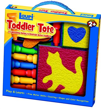 lauri toddler tote