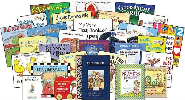 memoria press classical preschool curriculum