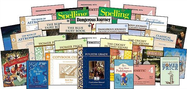 memoria press curriculum 4th grade