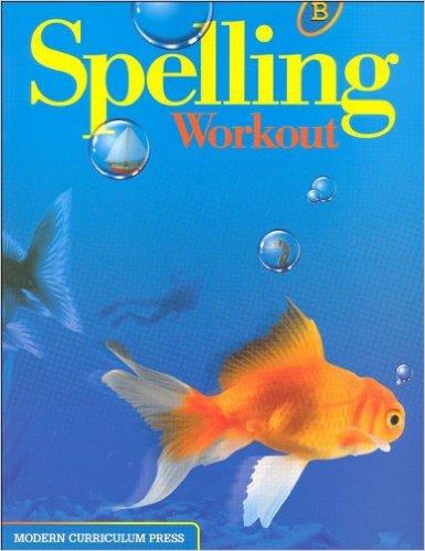 homeschool spelling