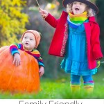 Halloween movies for families #streamteam