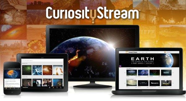 curiositystream documentaries