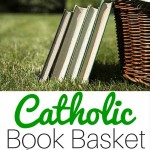 Great books about Catholic saints for March