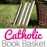 Great books about Catholic saints for April