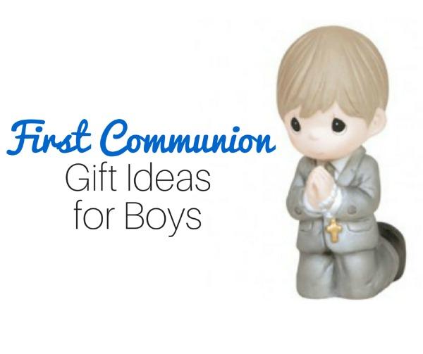 First Communion FB