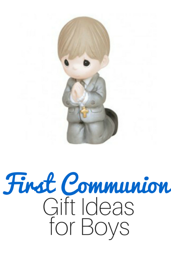 First Communion Gift Ideas 1