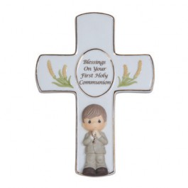cross gift for First Communion