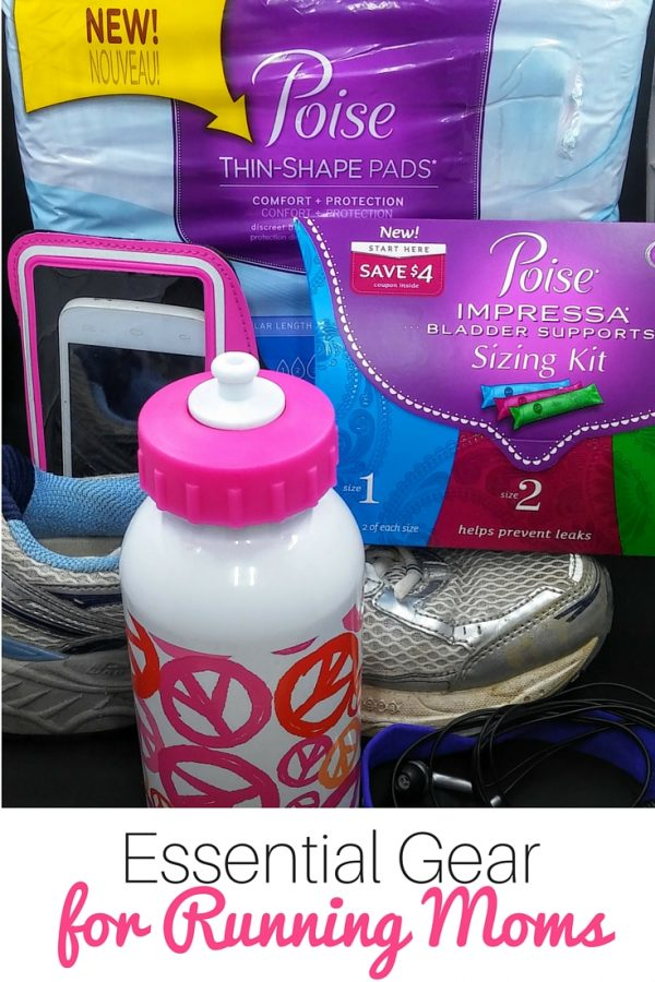 Planning a run soon? Don't miss these ESSENTIAL items to include in your running bag! #SeizeYourPoiseMoment