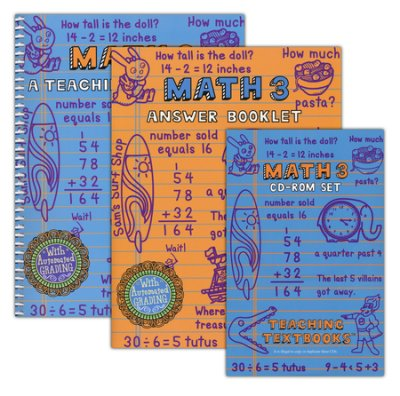 We're using Teaching Textbooks for our homeschool math curriculum and LOVE it. Don't miss these insider tips.