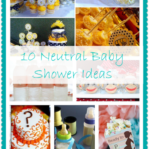 baby shower ideas, baby shower themes