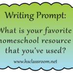 favorite homeschool resource