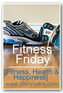 Fitness Friday Linkup