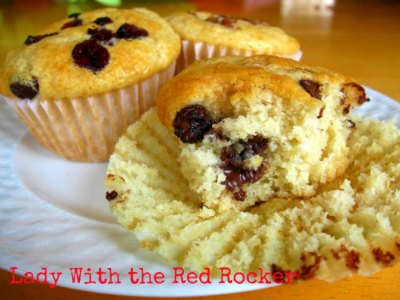 meals for new moms - pancake muffins