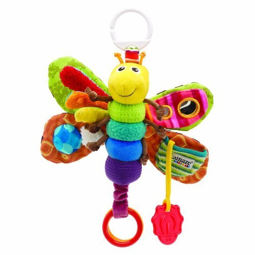 Lamaze play and grow